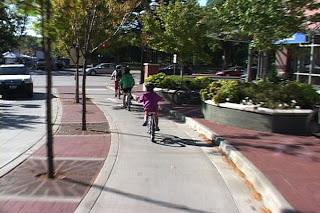 ciclovias que ligam toda a cidade