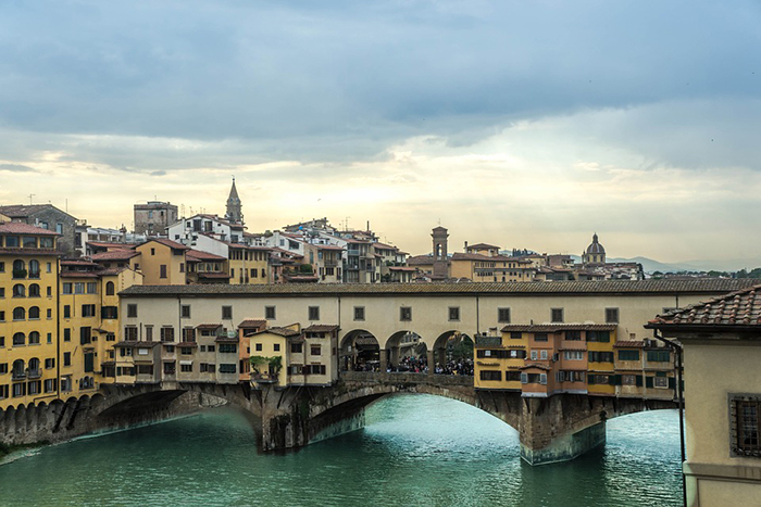 Bath_ponte Vecchio