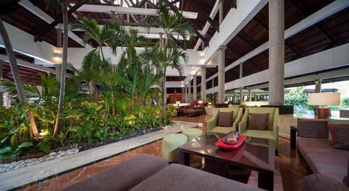 hall do Bavaro Princess All Suites Resort, spa & Cassino