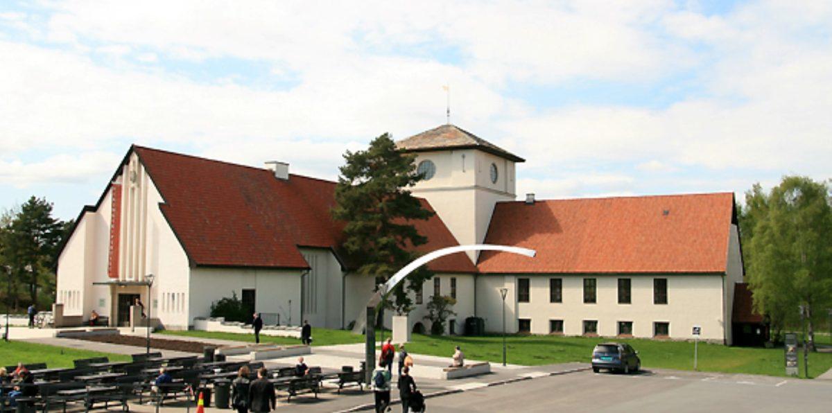 Vikingkiphuset
