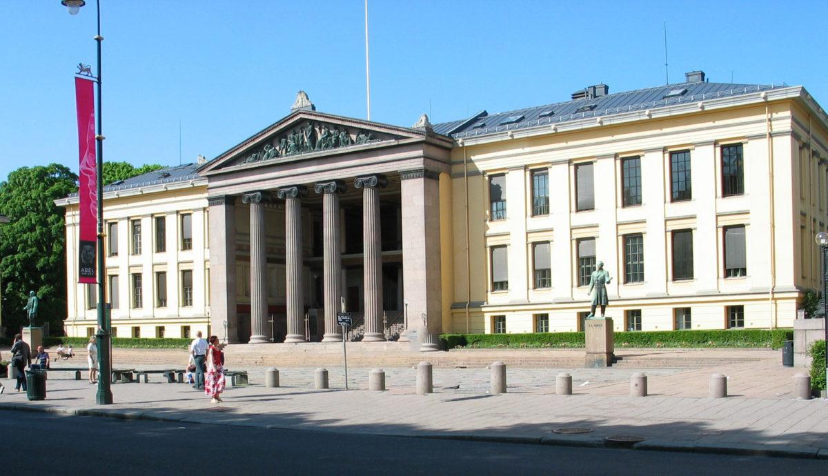 oslo-university