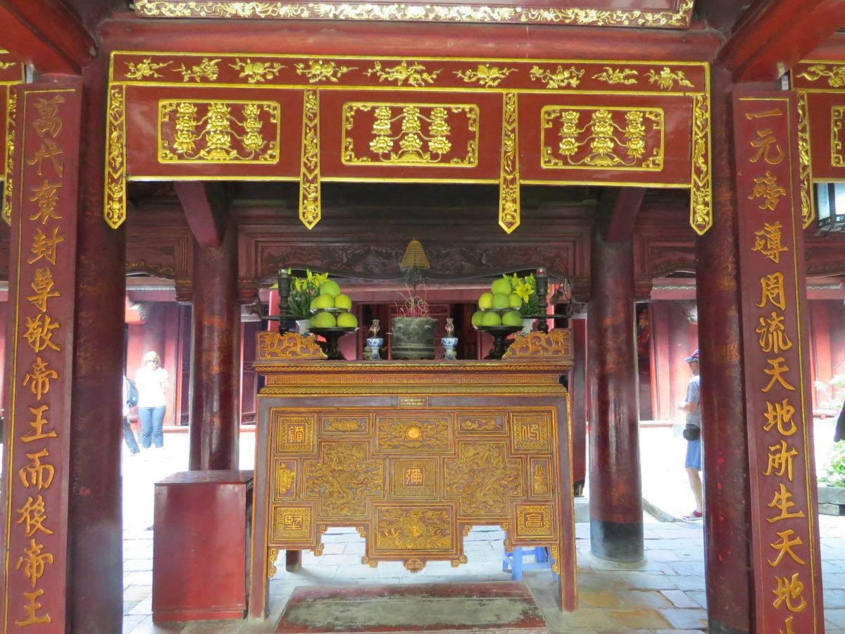 4 HANOI (591)