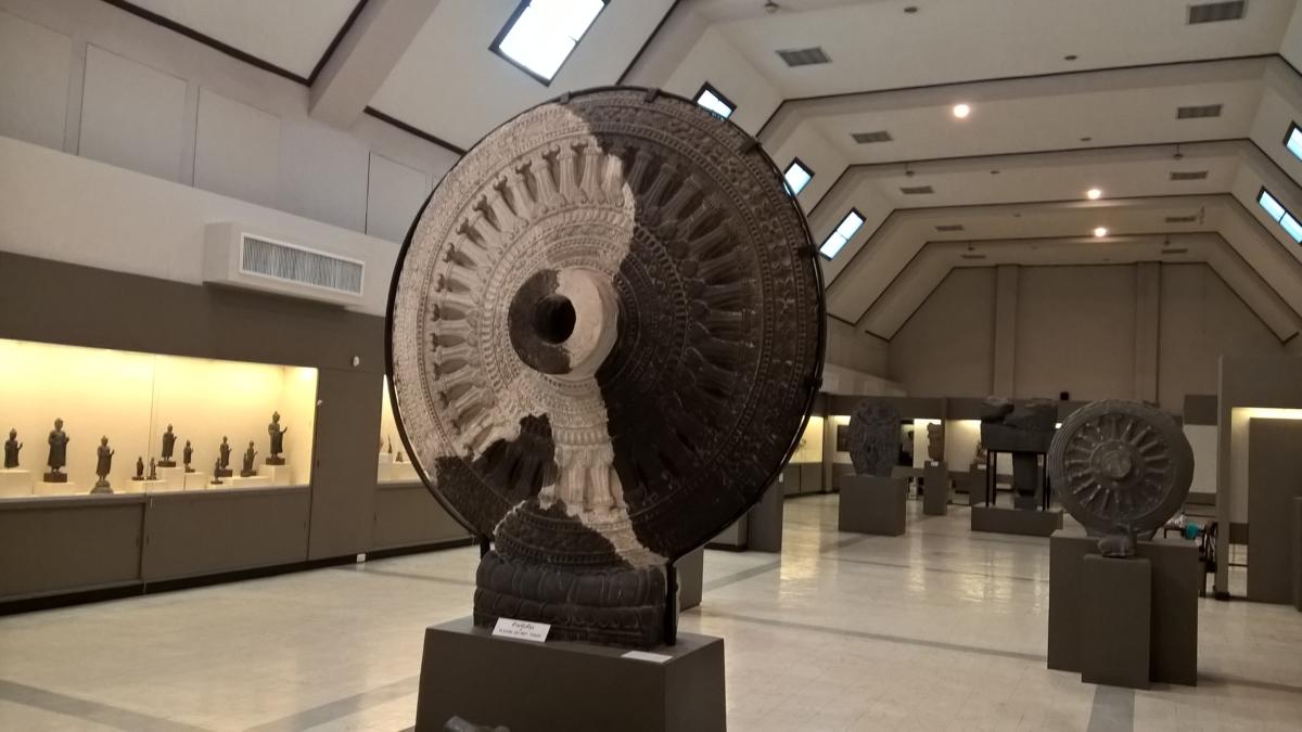 a roda da lei - de 1300 a 1400 anos atrás