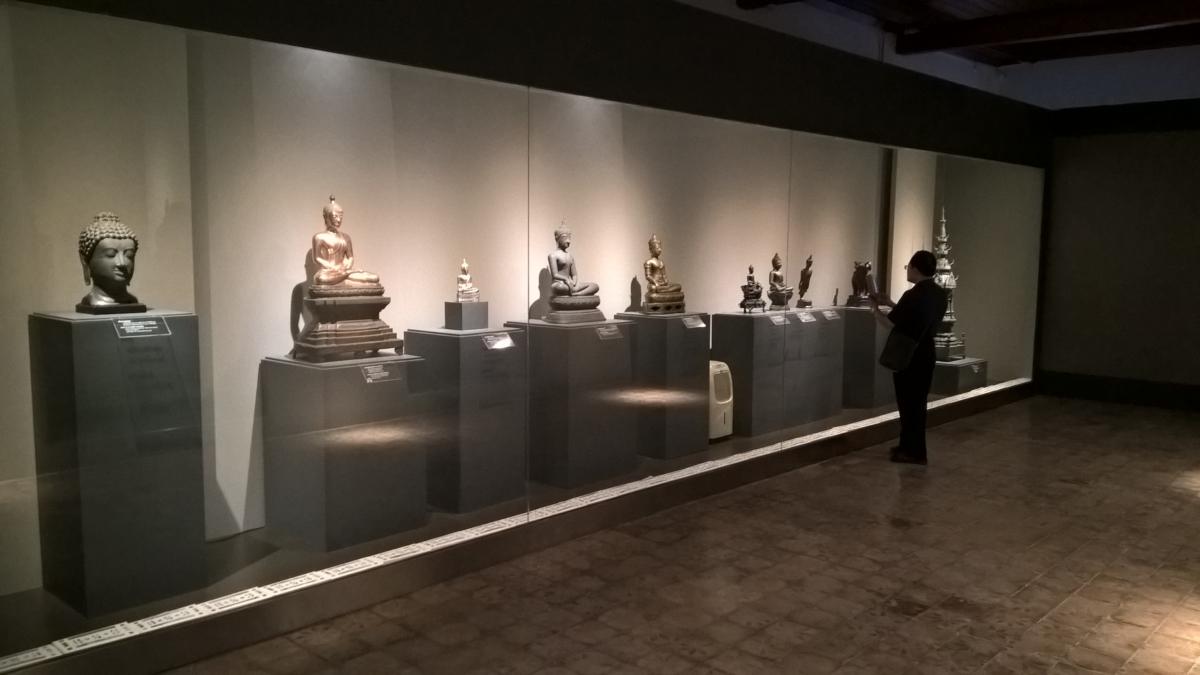 """Pequenas preciosidades que tornam o museu um """"must"""""""