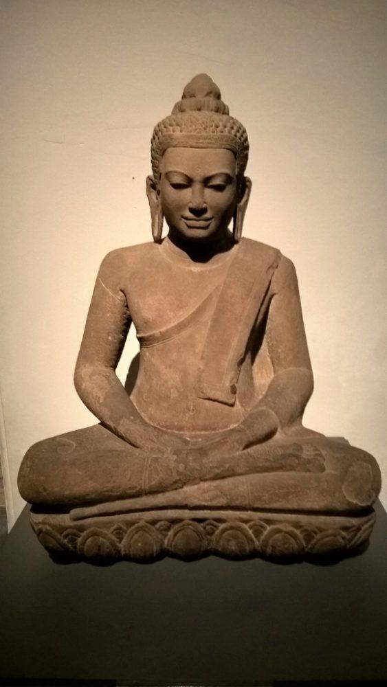 Buda jovem