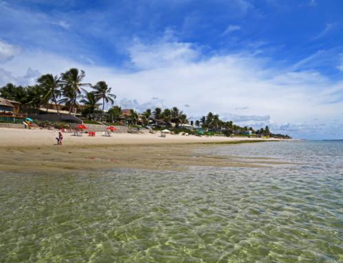 Barra de São Miguel | sol, mar e tranquilidade