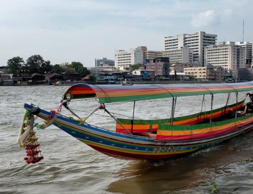 Tailândia – manual de sobrevivência