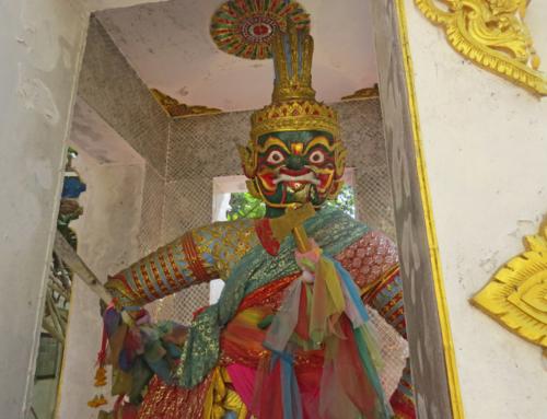 Chiang Mai – uma surpresa ao norte da Tailândia