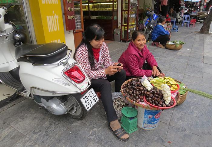 Hanoi_vendedoras