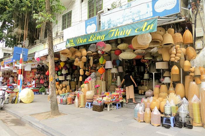 Hanoi_artesanato