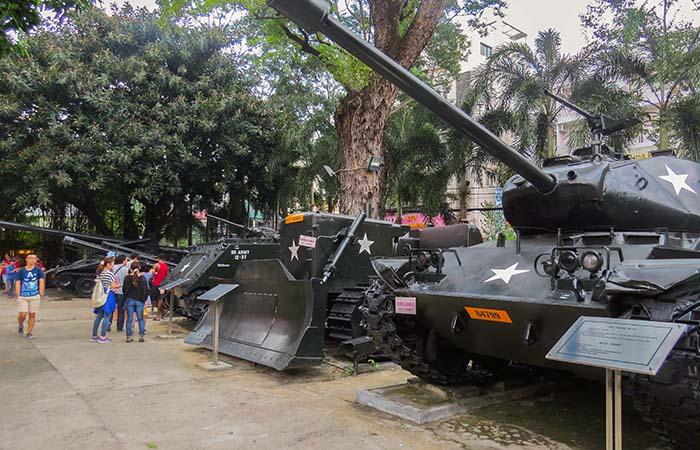 Museu-dos-Vestígios-de-Guerra-arsenal-de-guerra