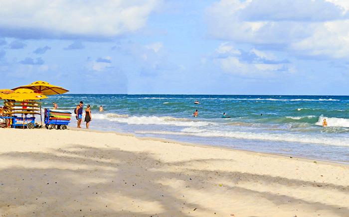 Barra de São Miguel e a Praia do Francês, o paraíso vizinho