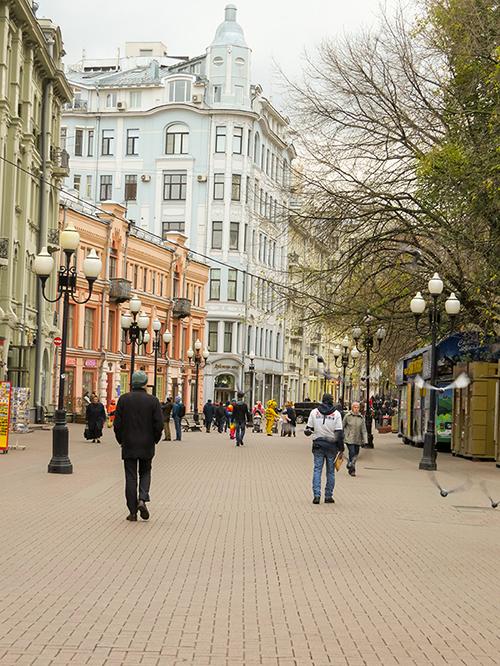 Rua Arbat