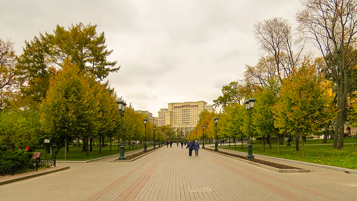 Moscou_JARDINS_DE_ALEXANDRE_verde