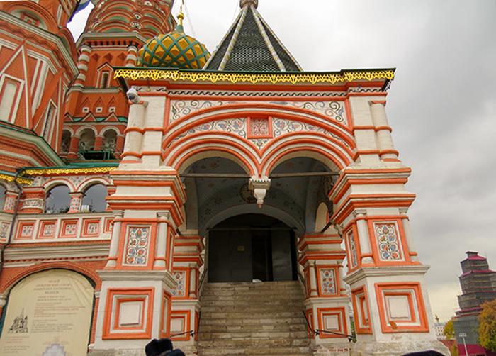 Praça-Vermelha-Catedral-de-São-Basílio