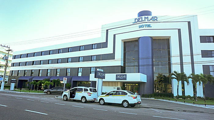Delmar Hotel