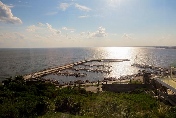 Puerto Nuestra Señora de la Candelaria