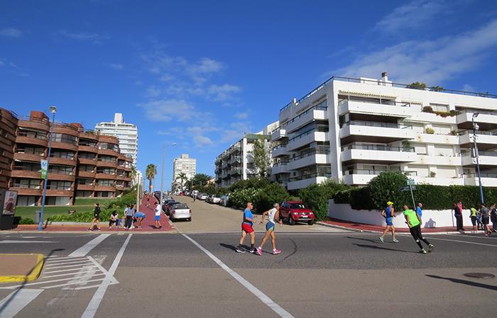 rua de Punta del Este
