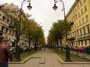 Bolshaya Konushennaya