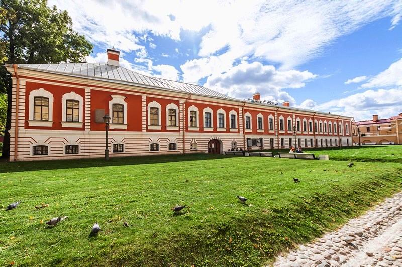 A Casa do Comandante