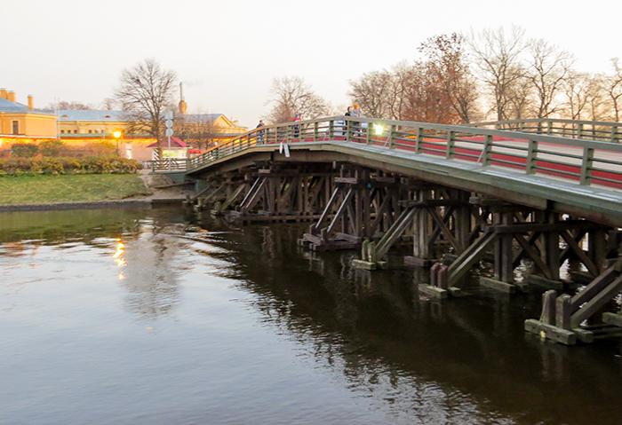 Ponte Ioannovski