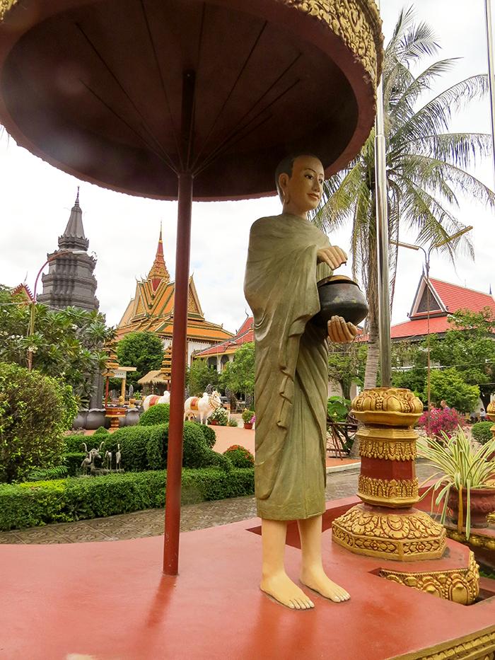 Preah Ang Chong Han Hoy