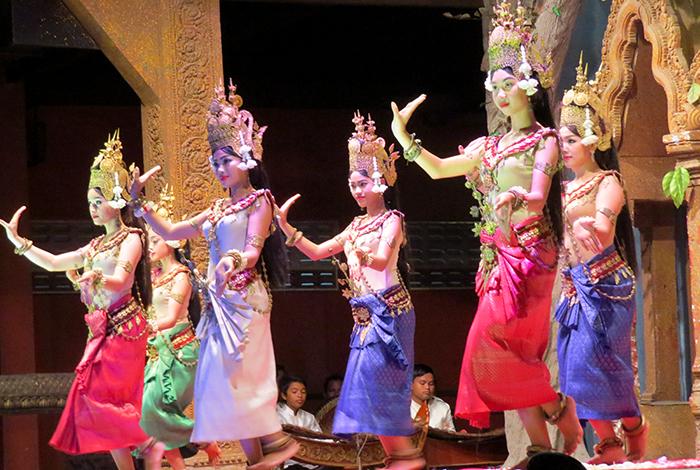 cambojanas