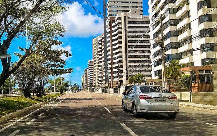 Aracaju - Beira Mar