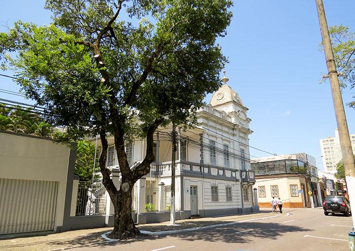 Aracaju - Cúria Metropolitana