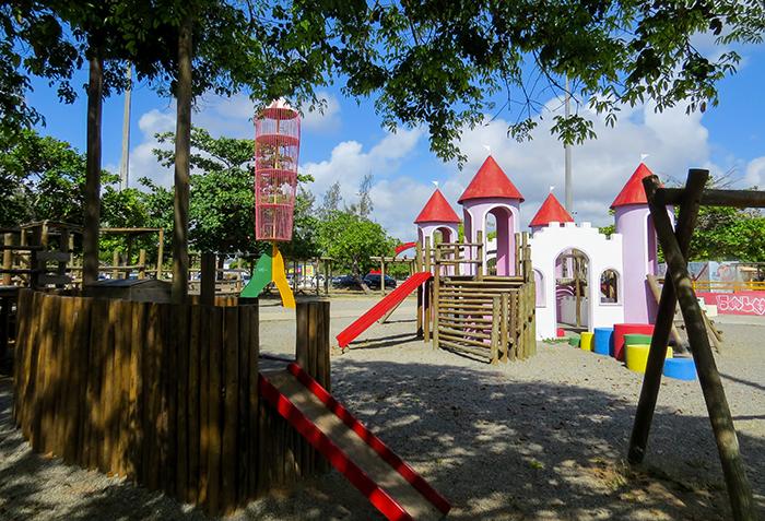 Aracaju_Parque dos Cajueiros