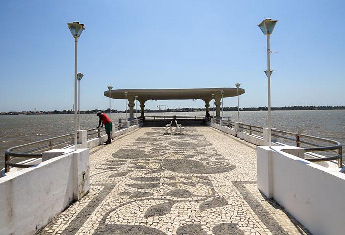 Aracaju - Ponte do Imperador