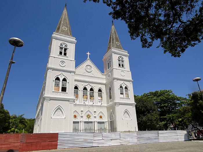 Aracaju - Catedral