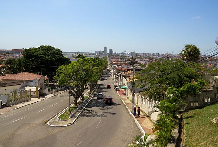 Colina do Santo Antônio