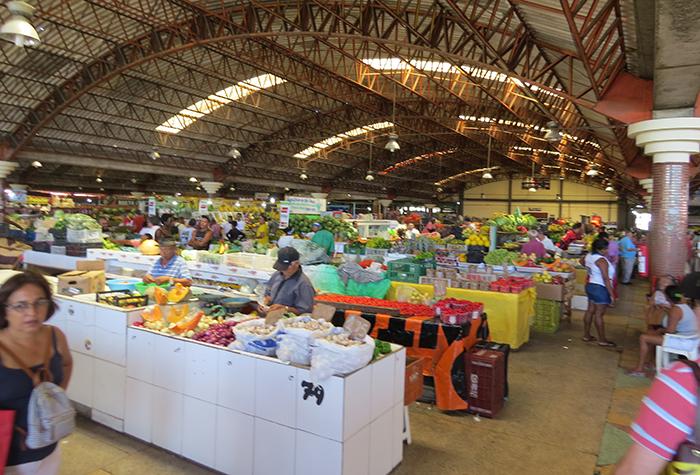 Aracaju mercado