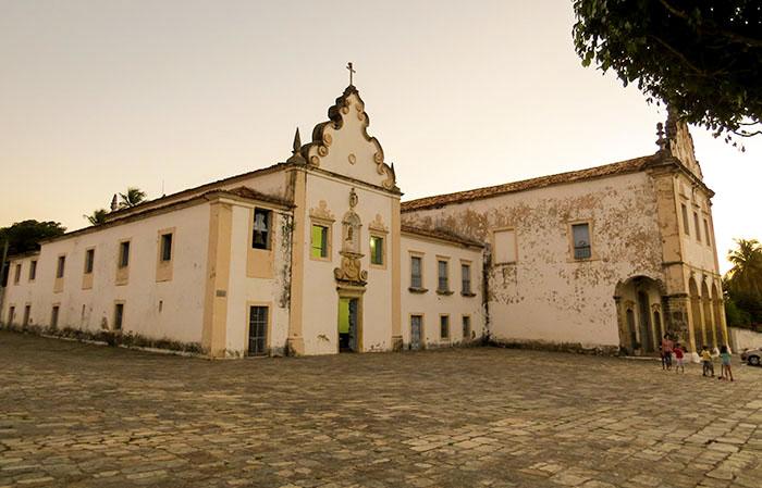 São_Cristóvão_Convento_e_Igreja_do_Carmo