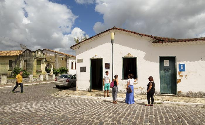 São_Cristóvão_Sergipe_casa_do_Folclore_e_centro_de_informações_turísticas