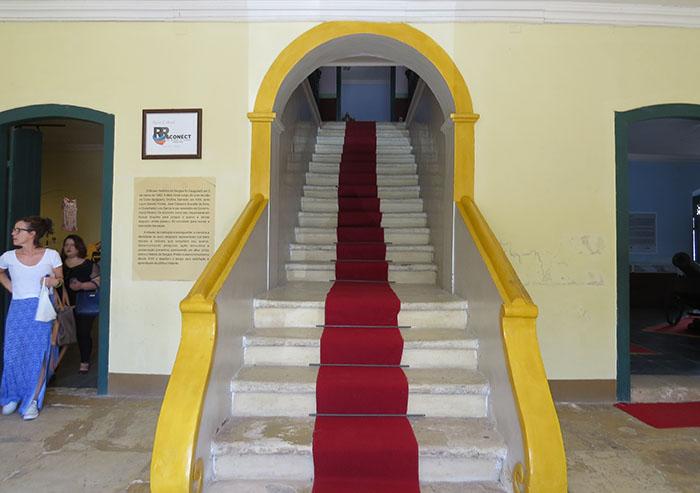 sao_cristovao_Museu_Histórico_de_Sergipe