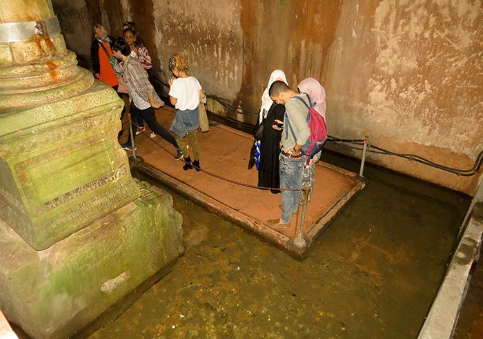 Istambul-Cisterna-da-Basílica