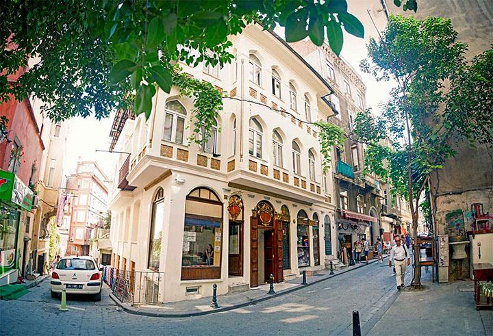 10 motivos para visitar Istambul - AĞA HAMAMI