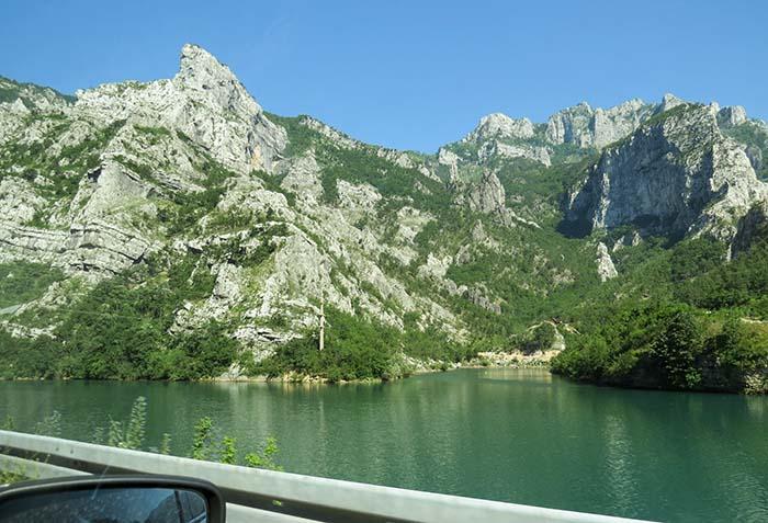 rodovia bósnia