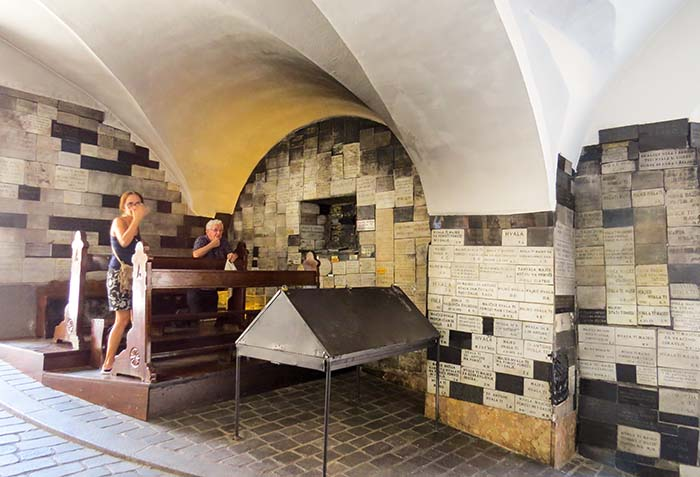 Zagreb: a capital da Croácia