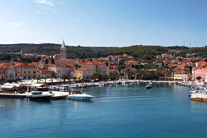 Hvar, Croácia