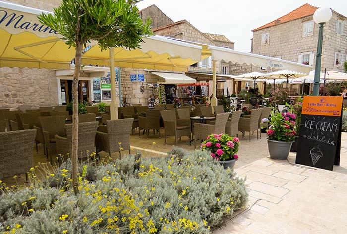 Jelsa, Croácia
