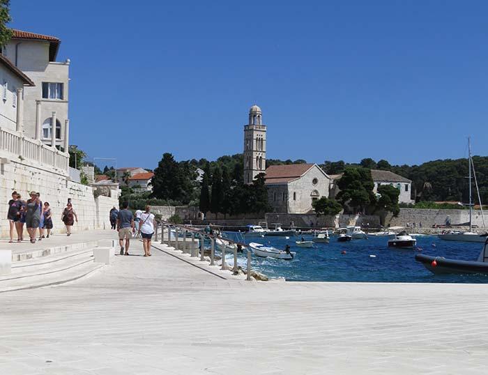 Stari Grad, Croácia