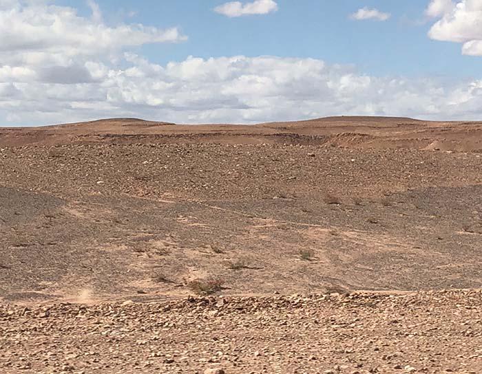 Ouarzazate, Marrocos