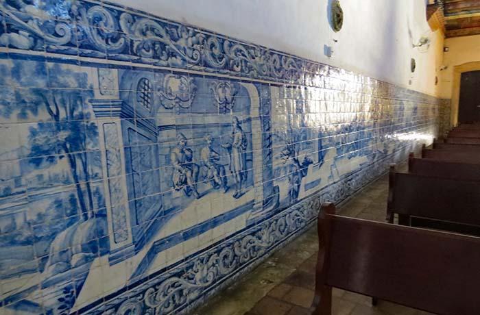 Centro Cultural São Francisco, em João Pessoa, Paraíba