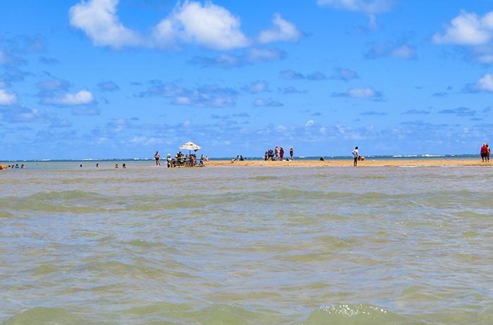 Areia Vermelha, Paraíba
