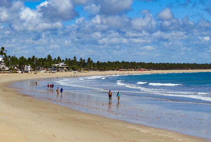 Pernambuco - Pontal de Maracaípe, Pernambuco