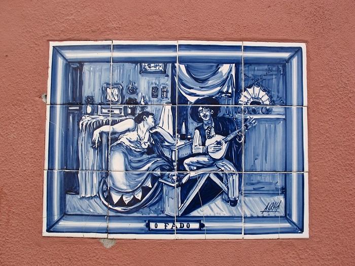 Fado, uma das atrações da cidade de Lisboa