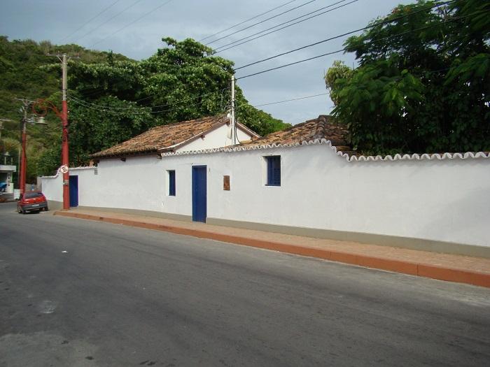 Casa de Piedra em Arraial do Cabo